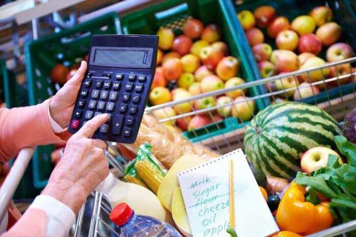 Prepare o bolso: Inflação no Canadá é a mais alta em quase duas décadas