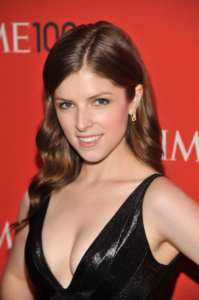 Anna Kendrick Body Measurements - Celebrity Bra Size, Body ...