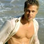 Brad Pitt Body Measurements