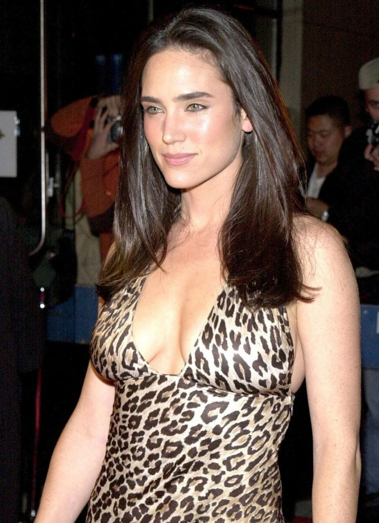 Jennifer Connelly Body Measurements - Celebrity Bra Size ...
