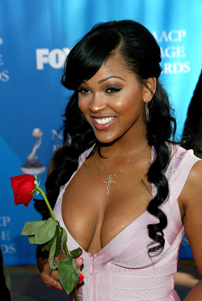 boob Meagan good