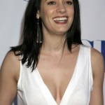 Paget Brewster Body Measurements