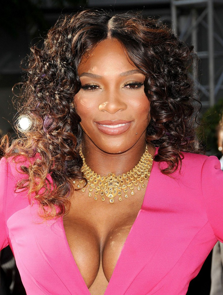 serena williams body measurements celebrity bra size body measurements and plastic surgery. Black Bedroom Furniture Sets. Home Design Ideas