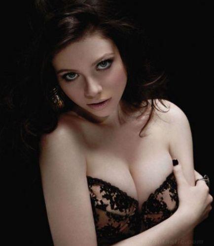 Michelle Trachtenberg Bra Size