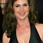 Peri Gilpin Body Measurements and Net Worth