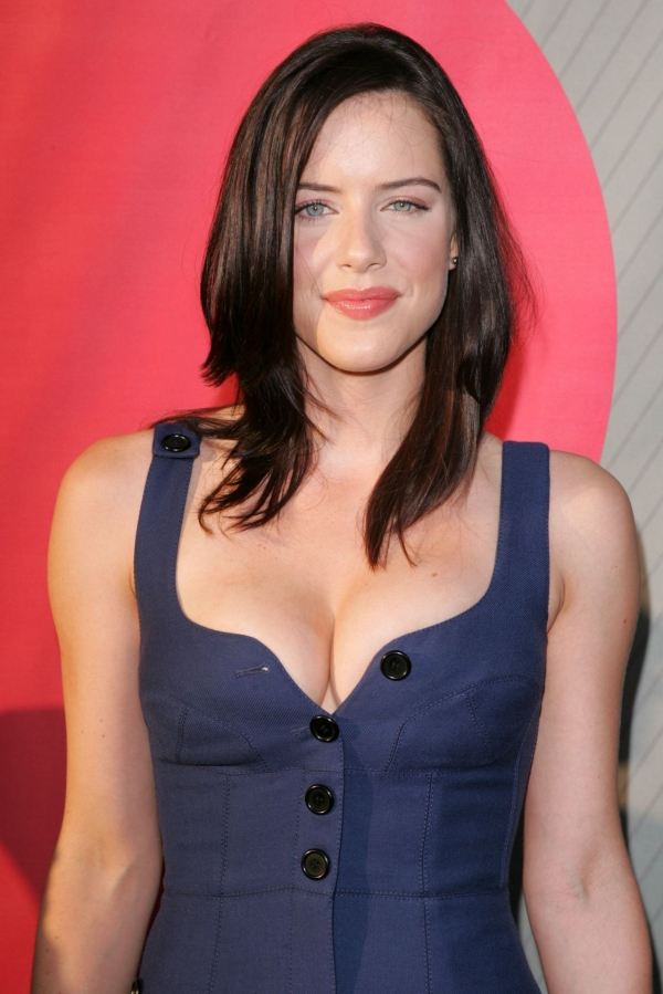 Michelle Ryan Bra Size