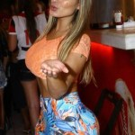 Andressa Urach Body Measurements and Net Worth