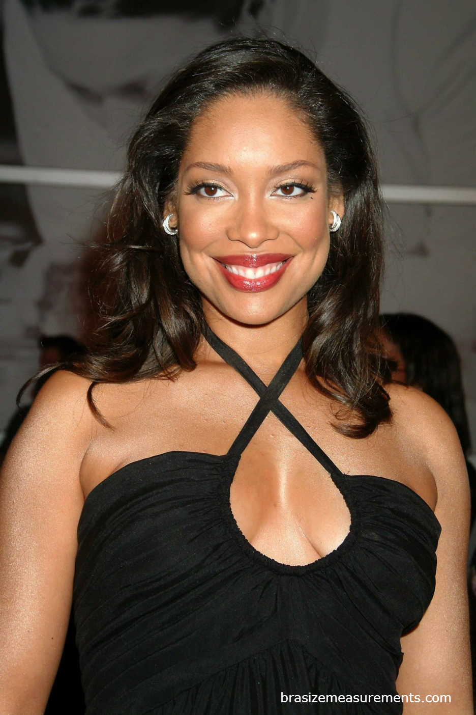 Gina Torres Body Measurements And Net Worth Celebrity