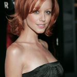 Lindy Booth Body Measurements and Net Worth