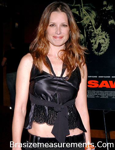 Shawnee Smith Bra Size