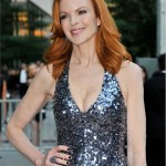 Marcia Cross Body Measurements and Net Worth