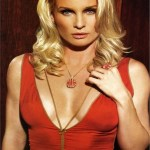 Nicollette Sheridan Body Measurements and Net Worth