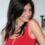 Callie Thorne Bra Size and Body Measurements