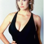 Colleen Camp Bra Size and Body Measurements