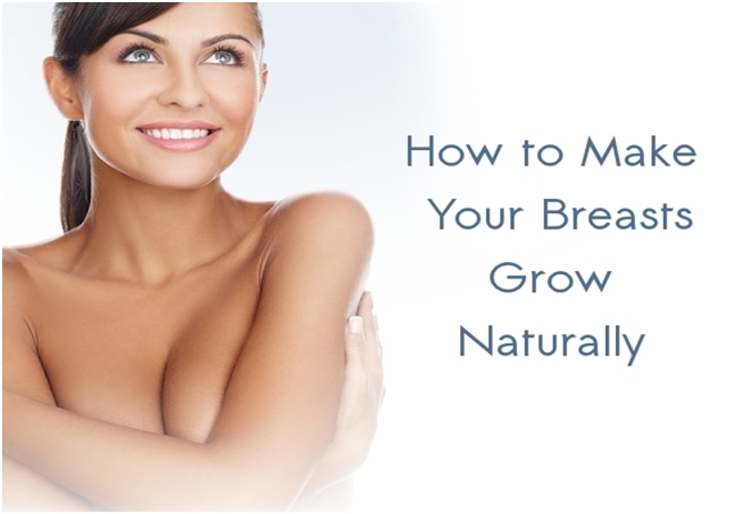 Breast Naturally