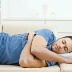 Take Nap Reduce Heart Surgery