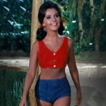 Dawn Wells Body Measurements