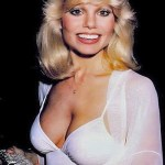 Loni Anderson Bra Size And Measurements