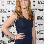 Julia Stiles Bra Size and Body Measurement