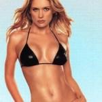 Kristy Swanson Bra Size