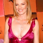 Marg Helgenberger Bra Size And Measurements