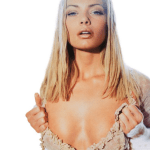 Jaime Pressly Bra Size and Body Measurements