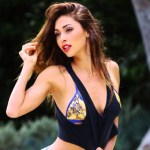Lindsey Morgan Bra Size and Body Measurements