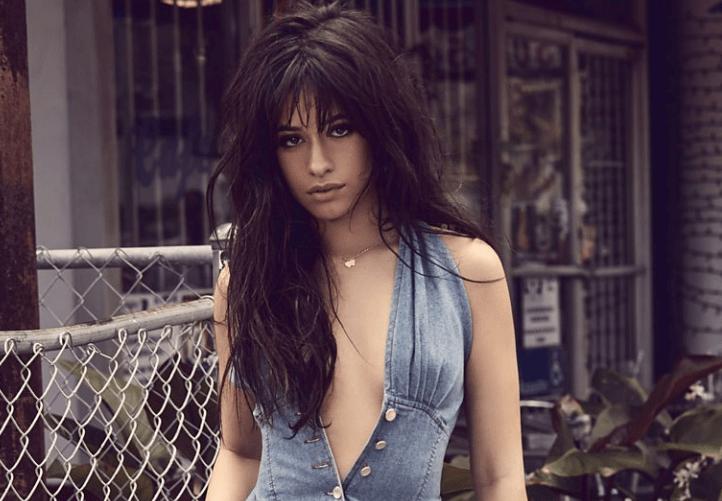 Camila Cabello Body Measurements