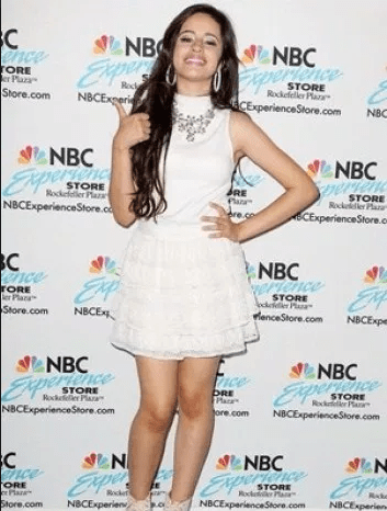 Camila Cabello Height Weight
