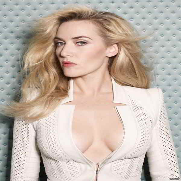 Kate Winslet Bra Size and Body Measurements