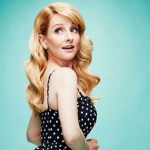 Melissa Rauch Bra Size and Body Measurements