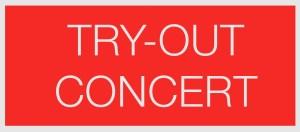 Brassband Bacchus Try-Out Concert Belgisch Brassband Kampioenschap