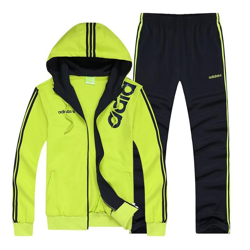 Jogging Adidas Garcon 6