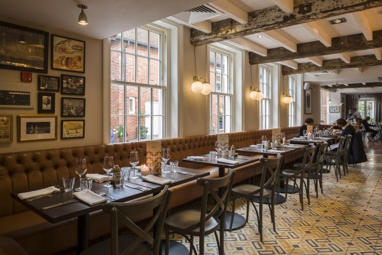 Free Restaurant Interior Design Online