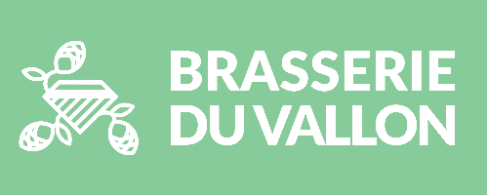 Logo de la Brasserie du Vallon - Steinbach, Alsace
