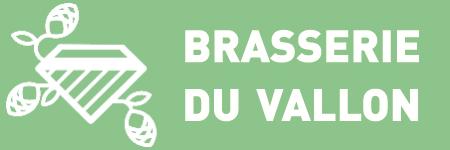 Logo de la Brasserie du Vallon (version 5)