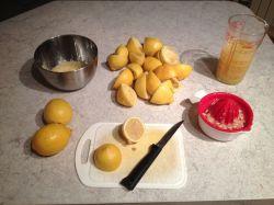 Fabrication manuelle limonade artisanale Brasserie du Vallon Steinbach 2018