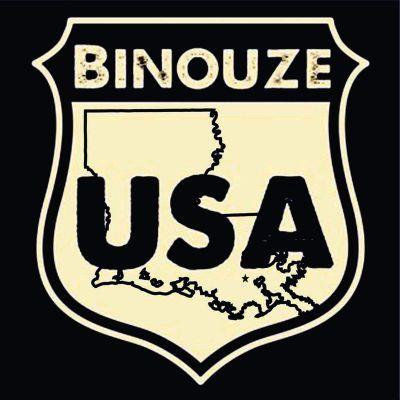 Binouze USA podcast bière de Louisiane - Épisode 98 - La Brasserie du Vallon bière brune et hydromel mead au miel de tilleul