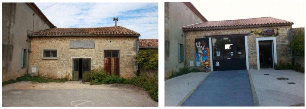 Petit Caboulot Occitanie Herault Saint-Christol
