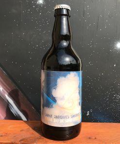 Bouteille bière Saint Jacques Smoked