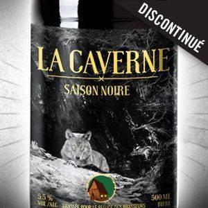 Caverne - Brasseurs du Monde