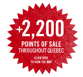 2200 Point of sale