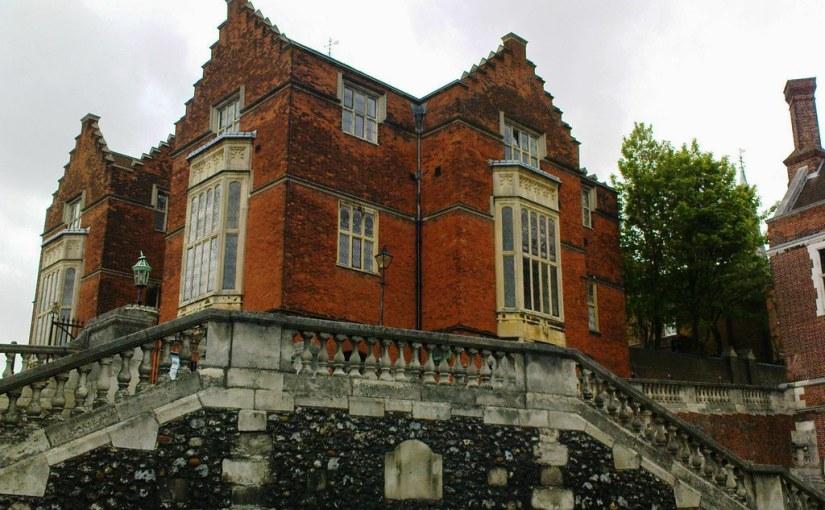 British Public School
