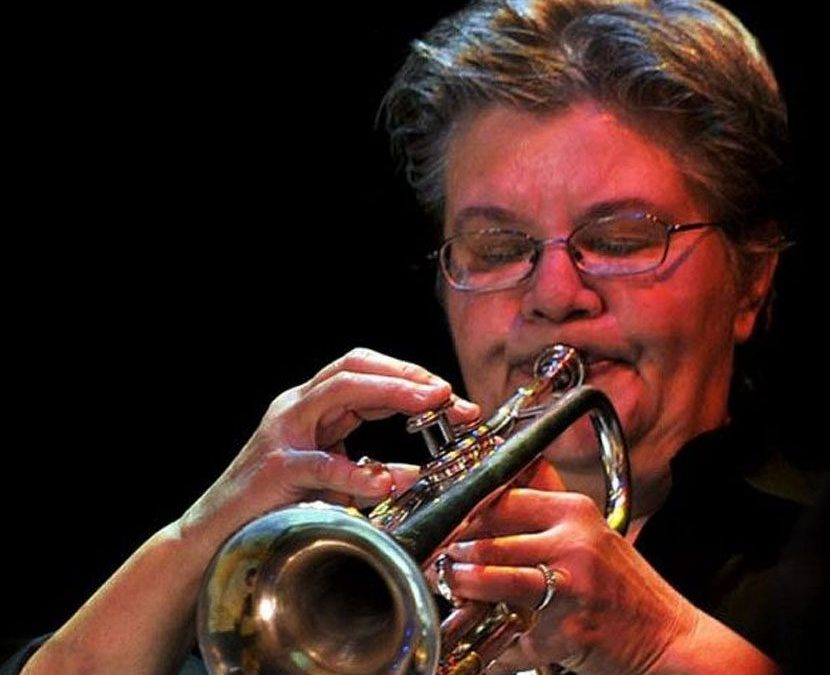 33: Ellen Seeling – The Fight for Women's Equality in the Jazz World