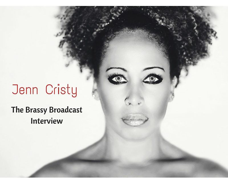 Jenn Cristy