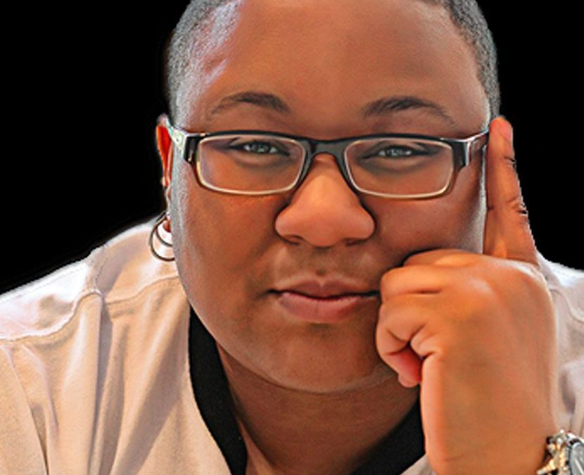 31 Patrice Cokley – Shifting Gears, Starting a New Company, and Working with Creatives