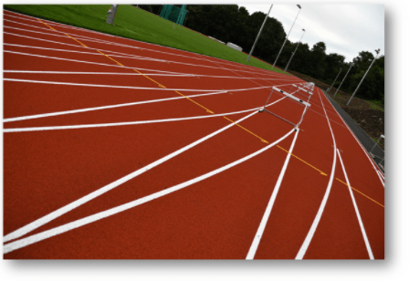 Track & Field League (Senior) 11th July Solihull