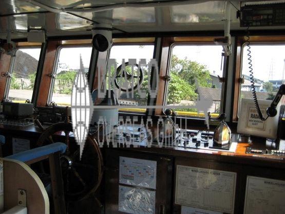 41.25m Bollard Pull Anchor Handling Utility Tug-3