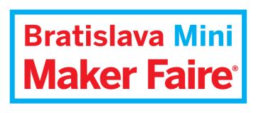 Bratislava Mini Maker Faire logo