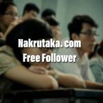 nakrutaka. com Free Instagram Follower